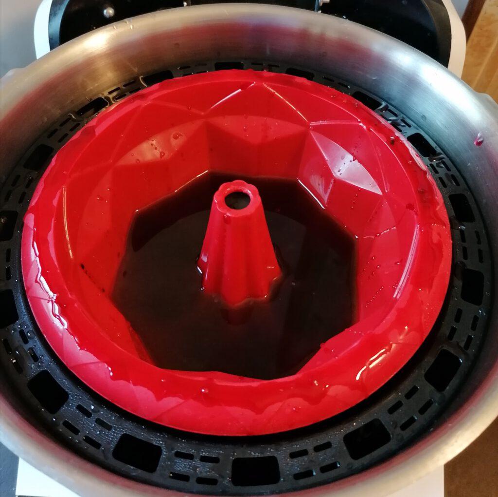 Entsaften mit dem Cookit von Bosch – wie aus Johannisbeeren